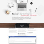 Balance It Out Bookkeeping Web Site