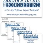 BIOB Banner & Cards