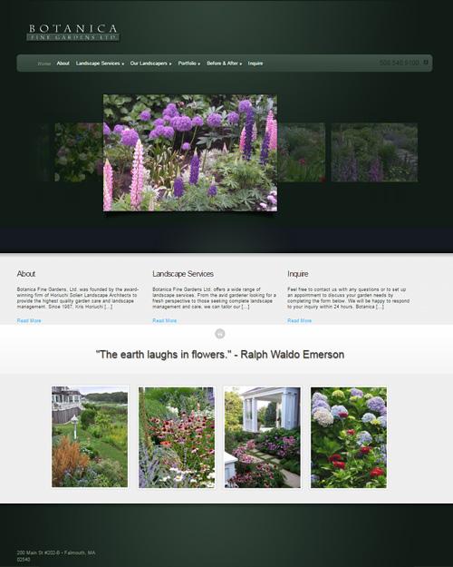 Botanica Fine Gardens