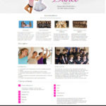 Falmouth Dance Academy Web Site