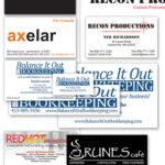Printed Paper Goods